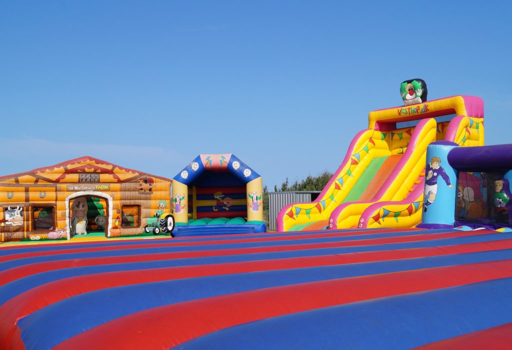 kids bouncy and inflatable rental hyderabad odyssey wonder