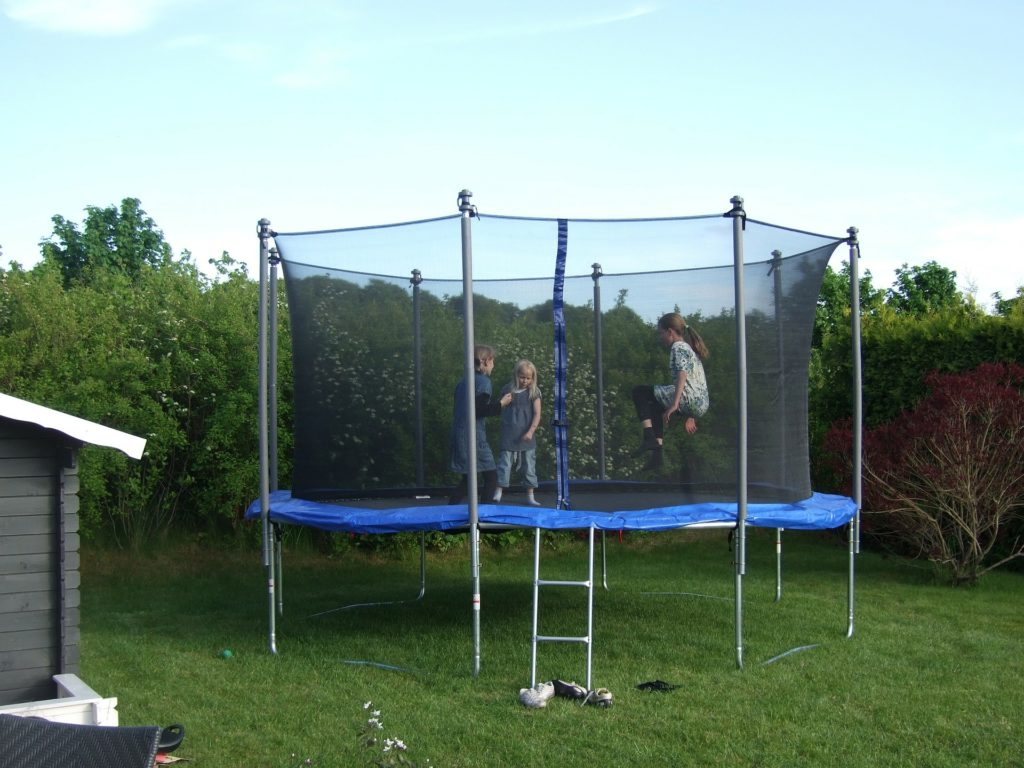 trampoline for hire hyderabad