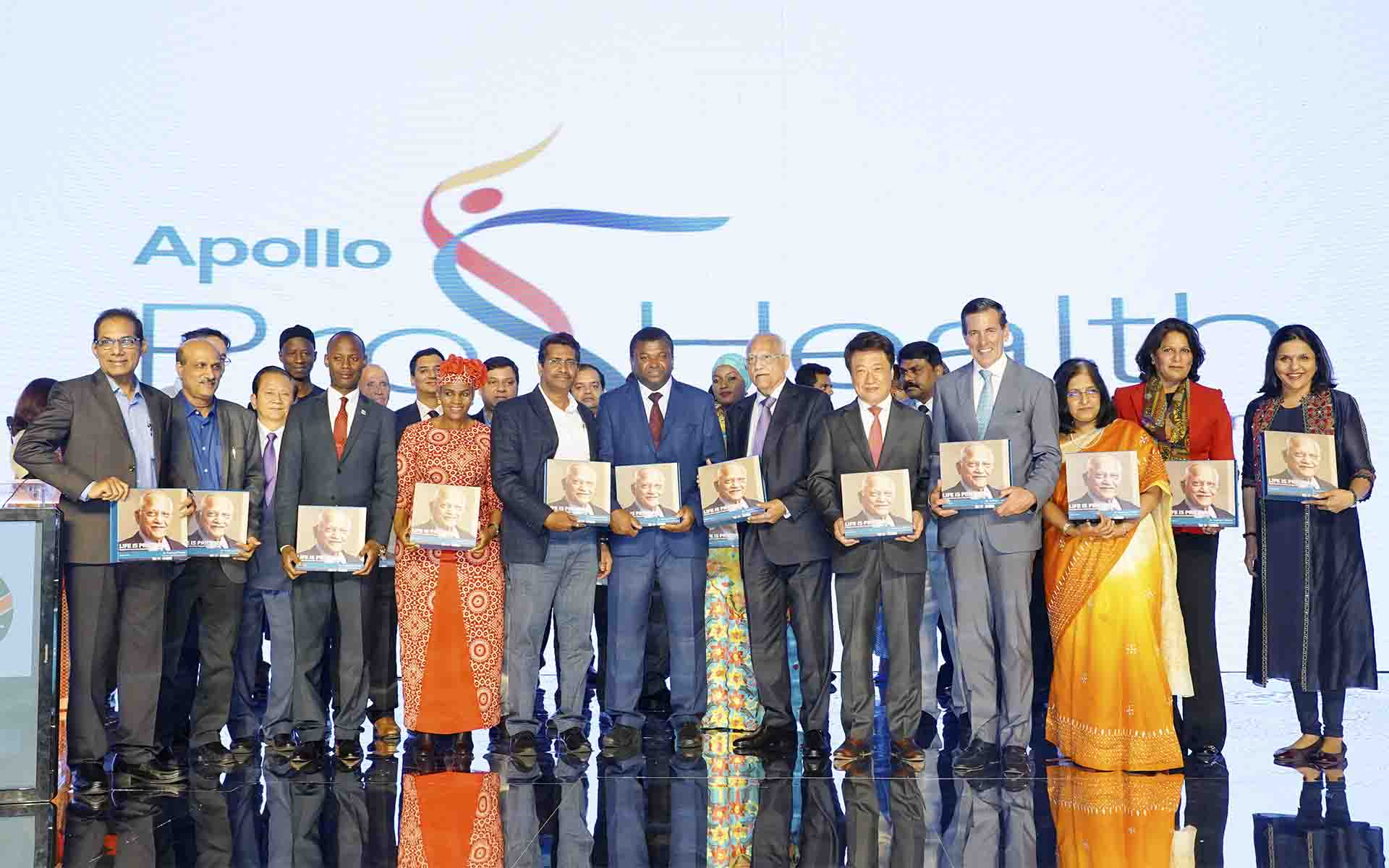 best corporate event Photography company hyderabad odyssey wonder apollo hospital telehealth conference novotel